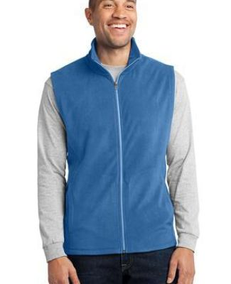 Port Authority Microfleece Vest F226 Catalog