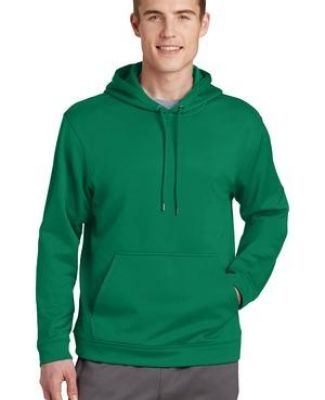 Sport Tek Sport Wick Fleece Hooded Pullover F244 Catalog