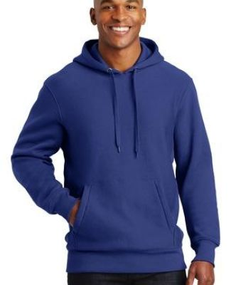Sport Tek Super Heavyweight Pullover Hooded Sweatshirt F281 Catalog