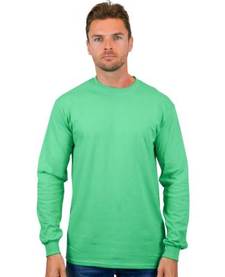 2400 Gildan Ultra Cotton Long Sleeve T Shirt  Catalog