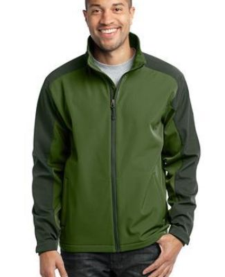 Port Authority Gradient Soft Shell Jacket J311 Catalog