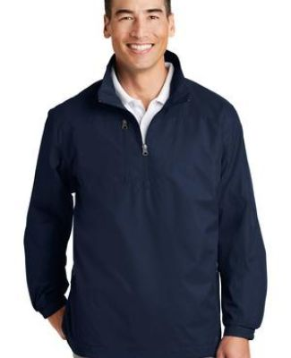 Port Authority 12 Zip Wind Jacket J703 Catalog