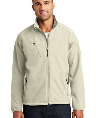 Port Authority Textured Soft Shell Jacket J705 Catalog
