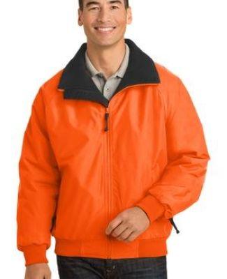 Port Authority Safety Challenger153 Jacket J754S Catalog