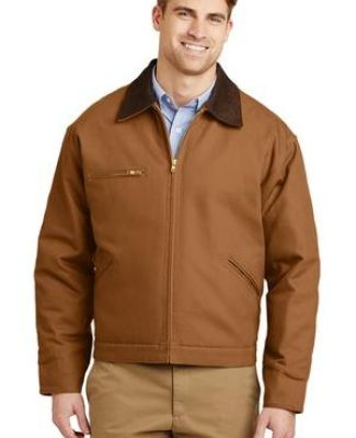 CornerStone Duck Cloth Work Jacket J763 Catalog