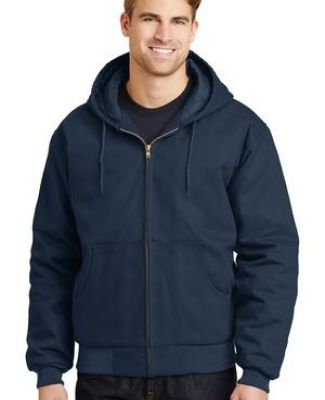 CornerStone Duck Cloth Hooded Work Jacket J763H Catalog