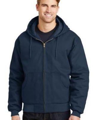 CornerStone Duck Cloth Hooded Work Jacket J763H Catalog