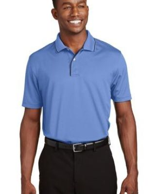 Sport Tek Dri Mesh Polo with Tipped Collar and Piping K467 Catalog