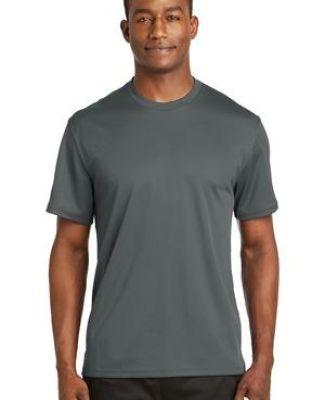 Sport Tek Dri Mesh Short Sleeve T Shirt K468 Catalog