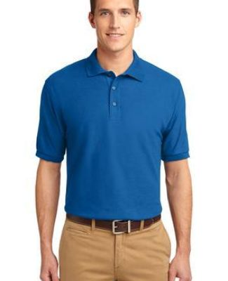 Port Authority Silk Touch153 Polo K500 Catalog