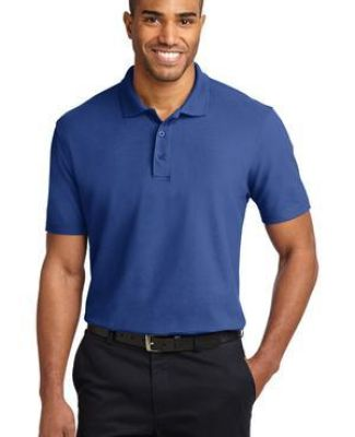 Port Authority Stain Resistant Polo K510 Catalog