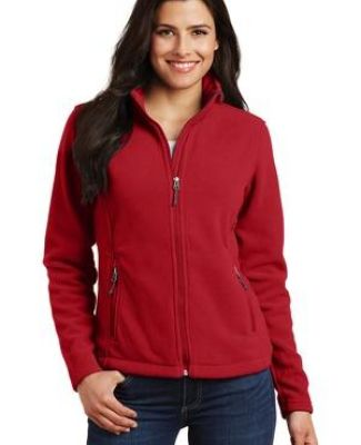 Port Authority Ladies Value Fleece Jacket L217 Catalog