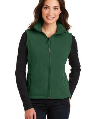 Port Authority Ladies Value Fleece Vest L219 Catalog