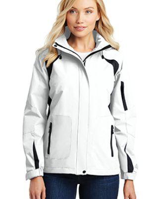 Port Authority Ladies All Season II Jacket L304 Catalog