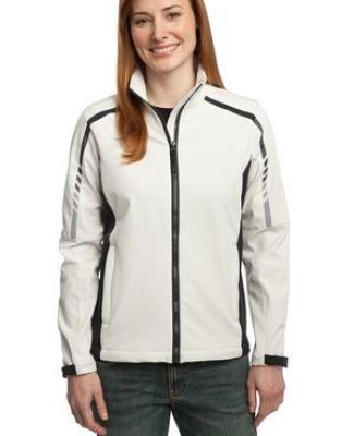 Port Authority Ladies Embark Soft Shell Jacket L307 Catalog