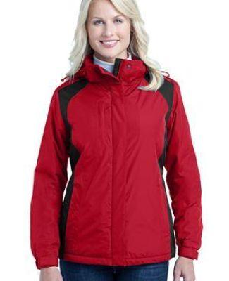 Port Authority Ladies Barrier Jacket L315 Catalog