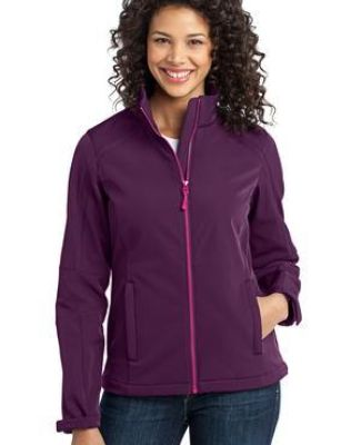 Port Authority Ladies Traverse Soft Shell Jacket L316 Catalog