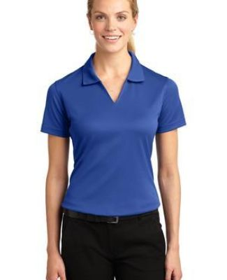 Sport Tek Ladies Dri Mesh V Neck Polo L469 Catalog