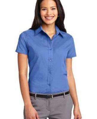 Port Authority Ladies Short Sleeve Easy Care Shirt L508 Catalog