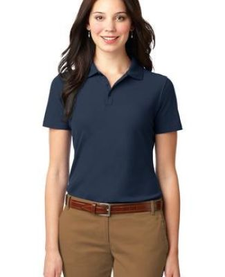 Port Authority Ladies Stain Resistant Polo L510 Catalog