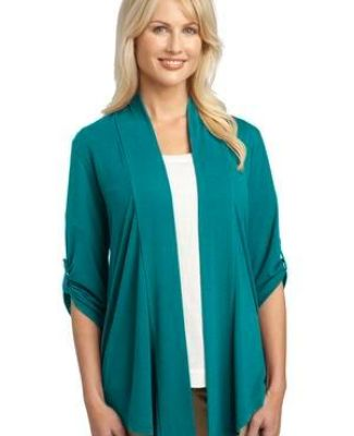 Port Authority Ladies Concept Shrug L543 Catalog
