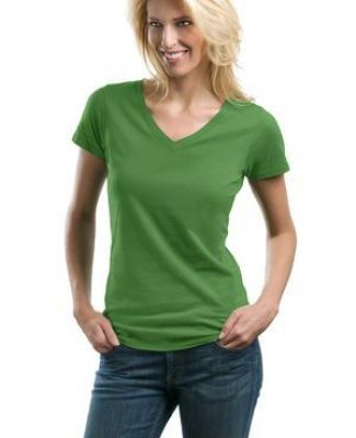 Port Authority Ladies Concept V Neck Tee LM1002 Catalog