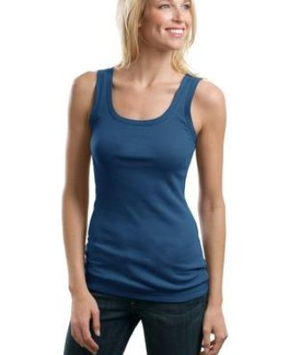 Port Authority Ladies Concept Rib Stretch Tank LM1004 Catalog