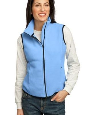 Port Authority Ladies R Tek Fleece Vest LP79 Catalog