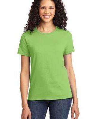 Port  Company Ladies Essential T Shirt LPC61 Catalog