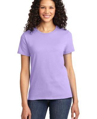 Port  Company Ladies Essential T Shirt LPC61 Lavender
