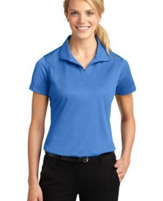 Sport Tek Ladies Micropique Sport Wick Polo LST650 Catalog