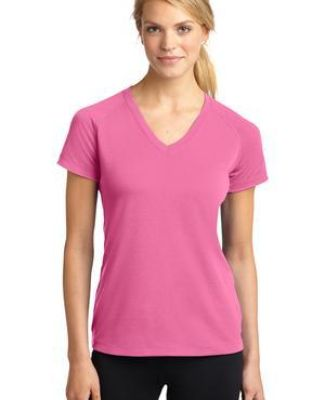 Sport Tek Ladies Ultimate Performance V Neck LST700 Catalog