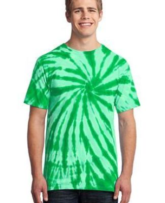 Port  Company Essential Tie Dye Tee PC147 Catalog