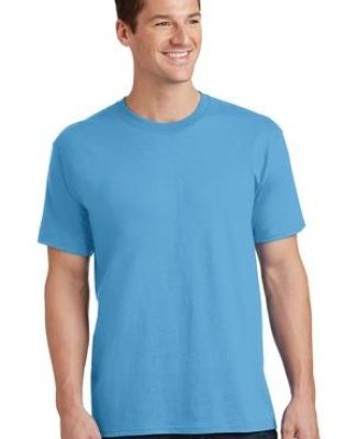 Port  Company 5.4 oz 100 Cotton T Shirt PC54 Catalog