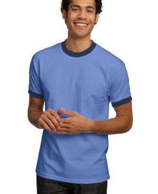 Port  Company Ringer T Shirt PC61R Catalog