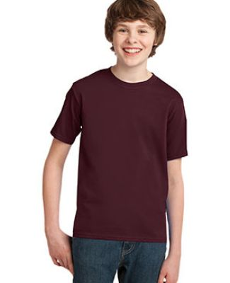Port  Company Youth Essential T Shirt PC61Y Catalog