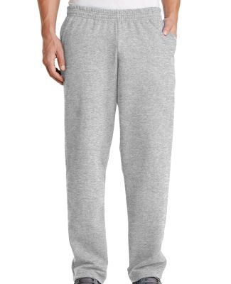Port  Company Classic Sweatpant PC78P Ash