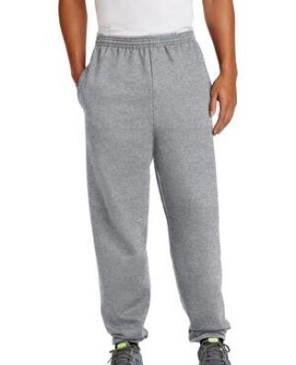 Port  Company Ultimate Sweatpant with Pockets PC90P Catalog