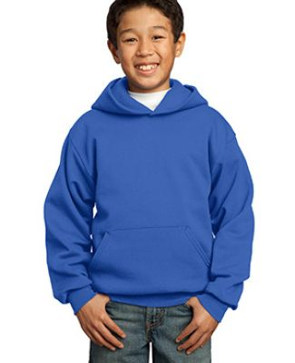 Port  Company Youth Pullover Hooded Sweatshirt PC90YH Catalog