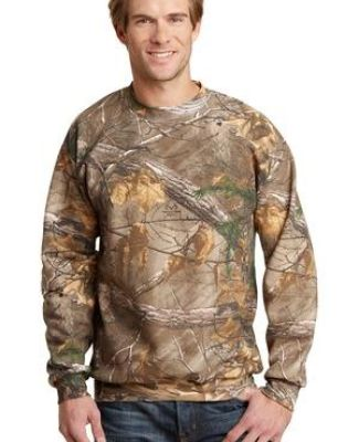 Russell Outdoors Realtree Crewneck Sweatshirt S188R Catalog