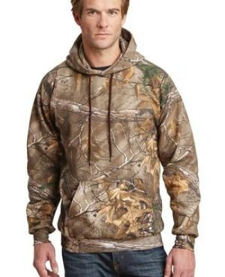 Russell Outdoors Realtree Pullover Hooded Sweatshirt S459R Catalog