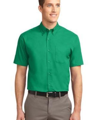 Port Authority Short Sleeve Easy Care Shirt S508 Catalog