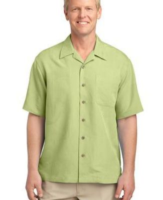Port Authority Patterned Easy Care Camp Shirt S536 Catalog