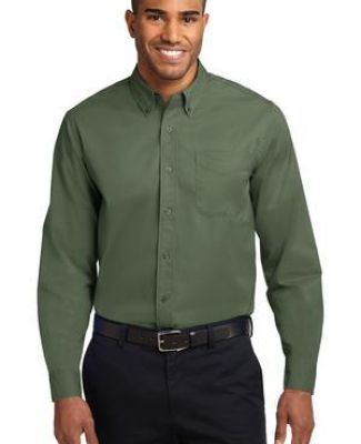Port Authority Long Sleeve Easy Care Shirt S608 Catalog