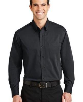 Port Authority Tonal Pattern Easy Care Shirt S613 Catalog