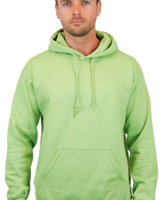 18500 Gildan Heavyweight Blend Hooded Sweatshirt KIWI
