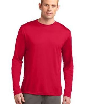Sport Tek Long Sleeve Competitor153 Tee ST350LS Catalog