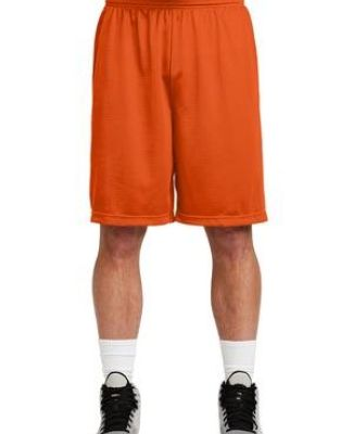 Sport Tek Long PosiCharge Classic Mesh 8482 Short ST515 Catalog