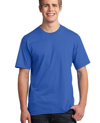 Port  Company All American Tee USA100 Royal