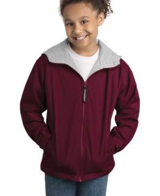 Port Authority Youth Team Jacket YJP56 Catalog